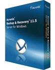 Acronis Backup & Recovery® 11.5 Server for Windows