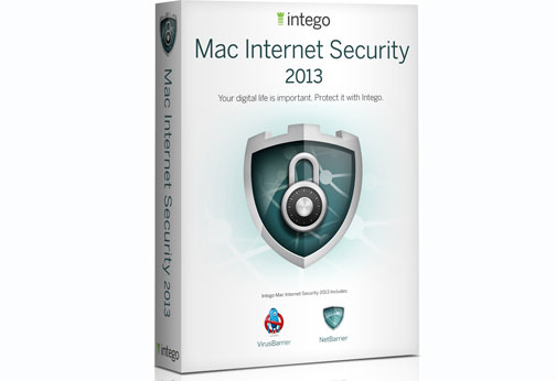 Intego Mac Internet Security 2013