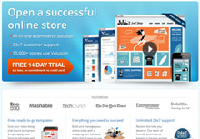 Ecommerce Software and Platform